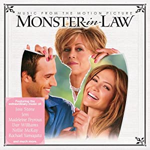Monster-in-Law [Soundtrack] [Import] [from US]