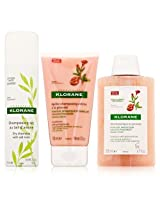 Klorane Color Protection Holiday Kit