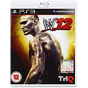 WWE '12 by THQ