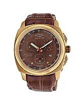 Rotary Brown Chronograph Men Watch EGS00002TZ116