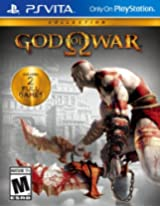 God of War Collection (PS Vita)