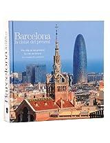 Barcelona, la ciutat del present