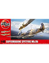 Airfix 1:48 Supermarine Spitfire Mk.Vb Kit ()