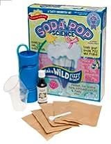 POOF-Slinky - Scientific Explorer Soda Pop Science, 0SA503TL