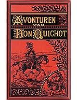 Avonturen van Don Quichot (Geïllustreerd) (Dutch Edition)
