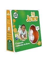 Tag Junior El Pequeno Explorador De Libros