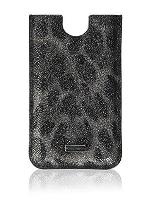 Dolce & Gabbana Funda de móvil  Gris Oscuro