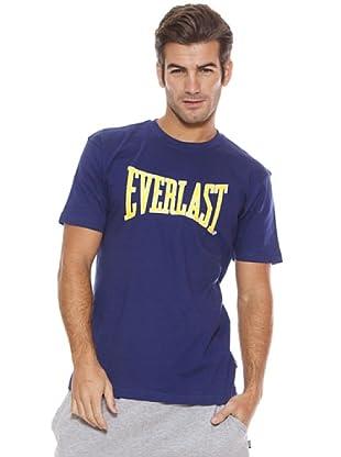 Everlast Camiseta Ainslee 2 (Azul Marino)
