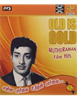 Old Is Gold: Film Hits Of Muthuraman
