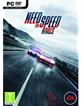 Need for Speed: Rivals for PC