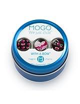 Mogo Design With a Bow
