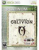Elder Scrolls IV Oblivion - Platinum Hits (Xbox 360)