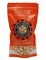 Nutty Gritties Premium Roasted & Salted Cashews - 180g