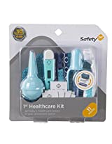 Safety 1st 1st Healthcare Kit, Arctic Blue
