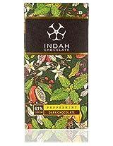 Indah 61% Dark Chocolate- Peppermint