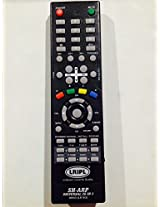 Generic Tv Remote Compatible with Sharp Crt Tv Universal Tv Remote