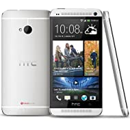 HTC One 32GB Silver SIM Free