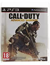 Call of Duty Advanced Warfare (PS3)