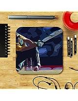 AB de Villiers Coaster by Sai Charan