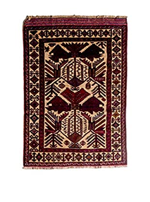 CarpeTrade Teppich Barjaste