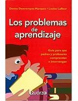 Los Problemas De Aprendizaje/ Learning Disabilities