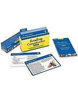 Reading Comprehension Card Set 4