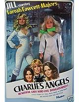 1977 Hasbro Charlies Angels Farrah Fawcett (Jill Munroe) Doll