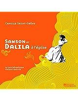 Samson et Dalila à L'église