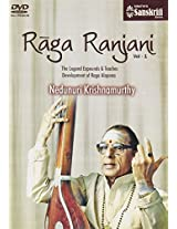 Raga Ranjani - Vol. 1
