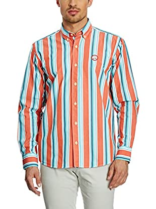 Galvanni Camisa Hombre Francis