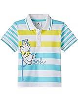 Disney Mickey Baby Boys' Shirt