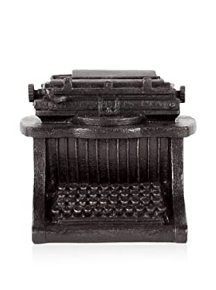 Urban Trends Collection Retro Typewriter