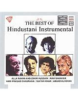 The Best of Hindustani instrumental