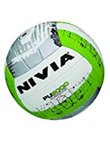 Nivia PU-5000 Volleyball, Size 4 VB-470