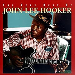 The Very Best of John Lee Hooker
