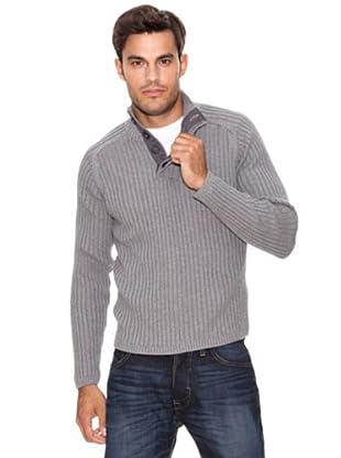 Springfield Jersey Canalé (gris)