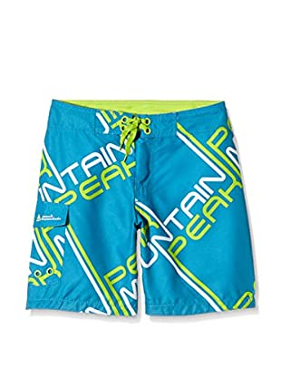 Peak Mountain Short de Baño Ecoumea