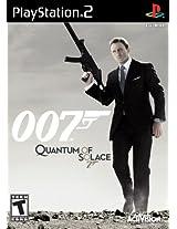 James Bond 007: Quantum of Solace - PlayStation 2