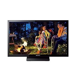 Sony Bravia KLV-24P412B 59.8cm (24 inches) WXGA LED TV (Black)