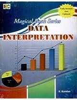 DATA INTERPRETATION MAGICAL BOOKS SERIES.