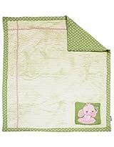 Luxury Blanket Pink Elle