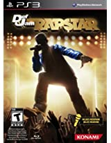 Def Jam Rapstar Bundle (PS3)