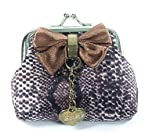 H&H Coin Pouch/Purse