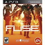 製品画像: Amazon: Fuse (輸入版:アジア): Electronic Arts(World)