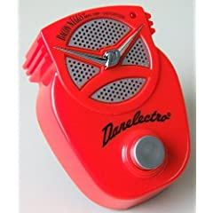 Danelectro BACON EGGS MINI AMP&DIST