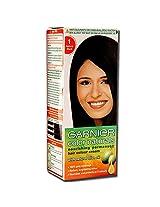 Garnier Color Naturals 1 - NATURAL BLACK (100ml)