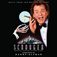 Scrooged -Ltd-