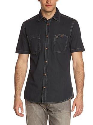 Tom Tailor Camisa Lacco Ameno (Azul Noche)