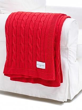 Ballantyne Plaid Board (rosso)