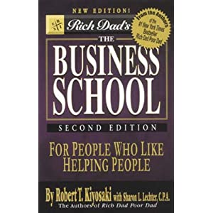 The Business School (with Audio Cd)